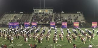 Red Oak Band