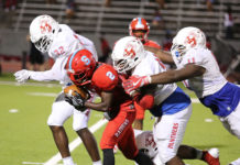 Duncanville Panthers vs. Skyline
