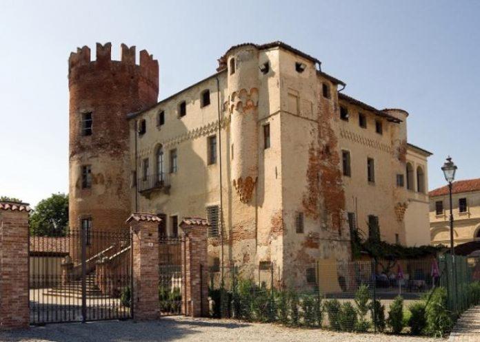 Monasterolo di Savigliano