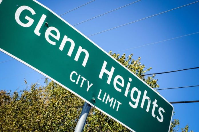 Glenn Heights Mayoral Race