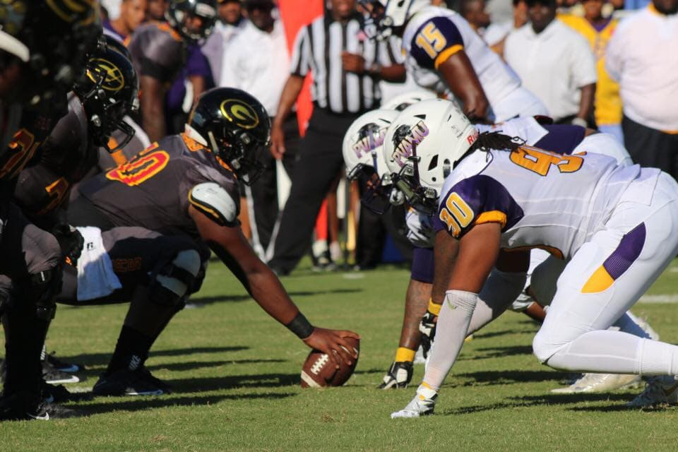 Grambling State Gains Momentum To Upend Prairie View A&M