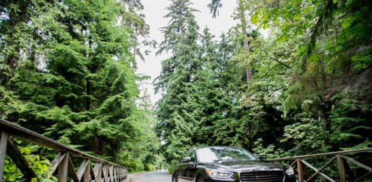 2017 Genesis G90 Auto Judge Luxury Car of the year