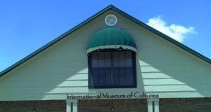 International Museum of Cultures