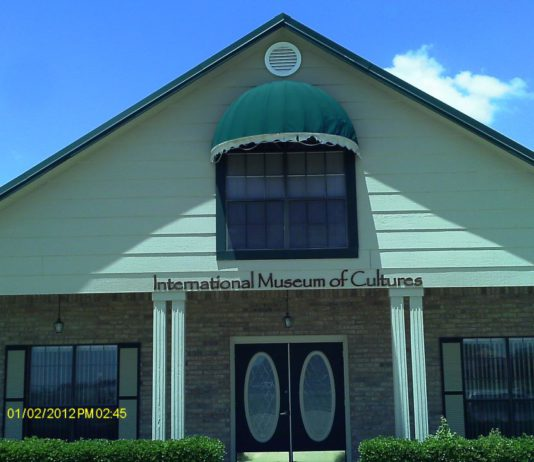 International Museum of Cultures