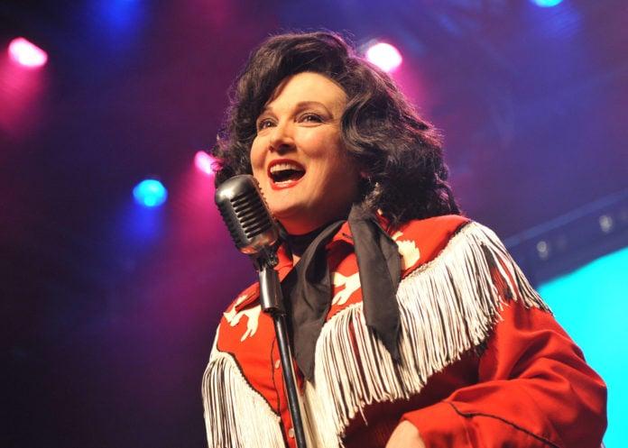 Patsy Cline Julie Johnson