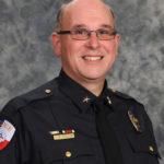 Glenn Heights Police Chief Phillip Prasifka