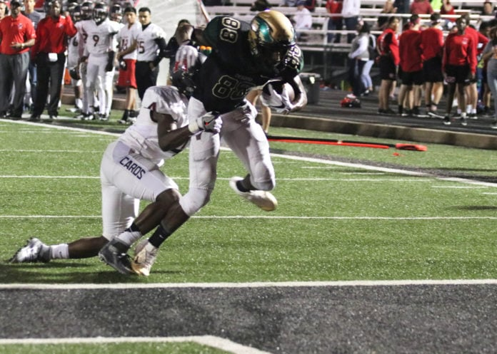 DeSoto High School Football