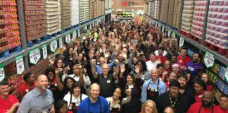 WinCo Foods Hiring Event