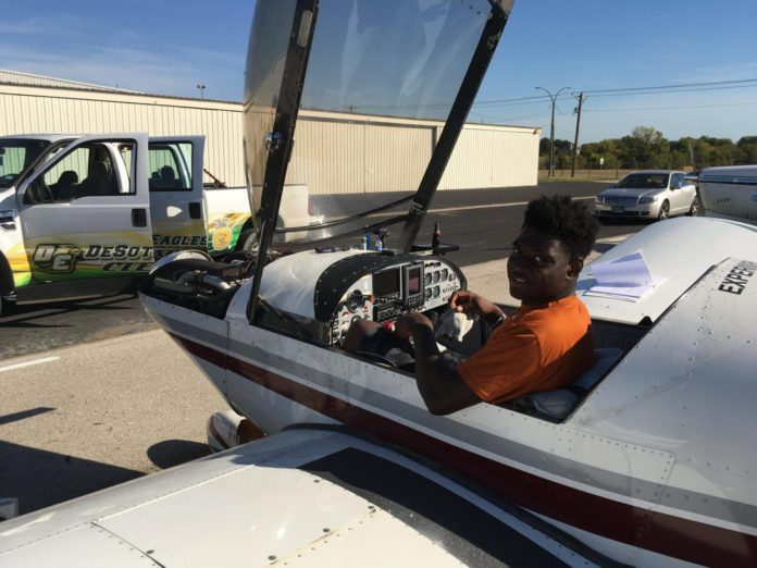 School Aviation Program