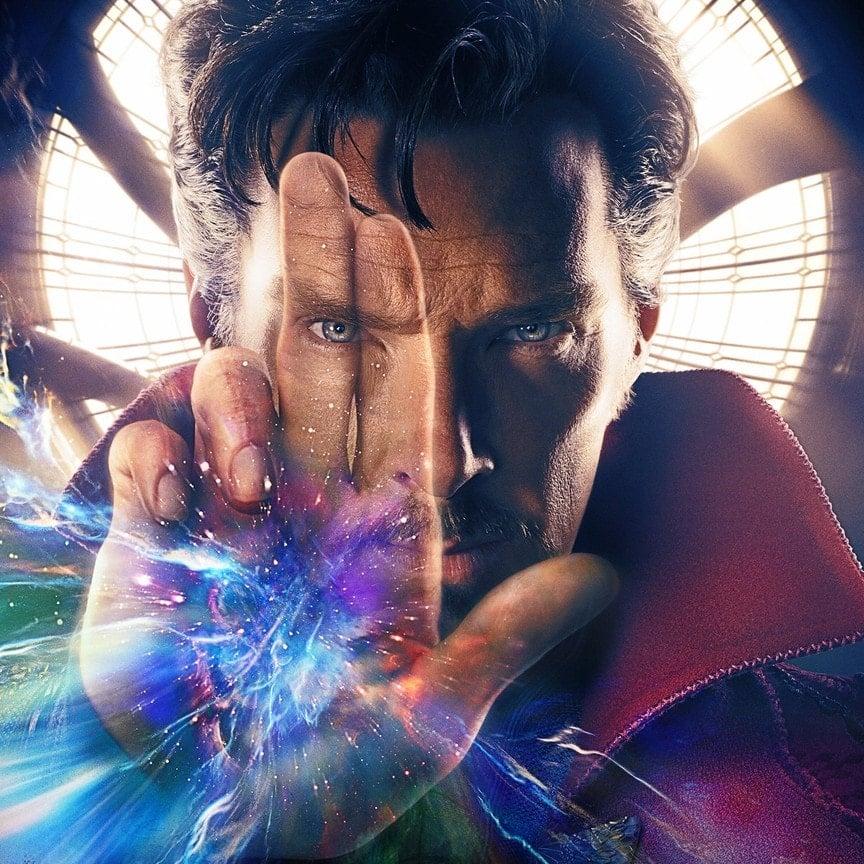 Dr. Strange Review