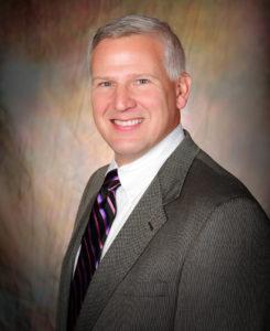 Mayor Rob Franke
