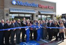 Methodist Urgent Care Mansfield