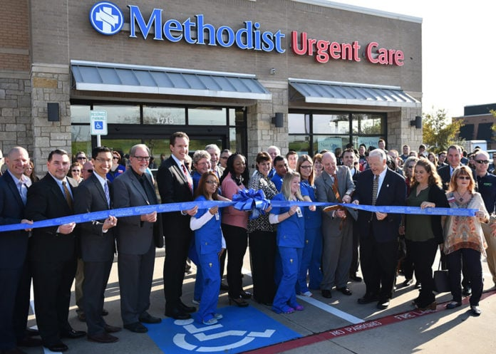 Methodist Urgent Care Mansfield