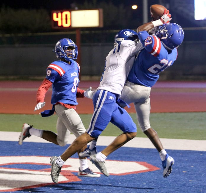 duncanville playoffs