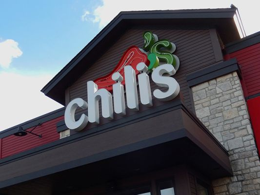 The incident took place at Chili's Grill & Bar, located at 376 N Hwy 67 in Cedar Hill, Texas.