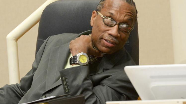 John Wiley Price Appeal