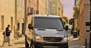 Mercedes-Benz Sprinter 3500