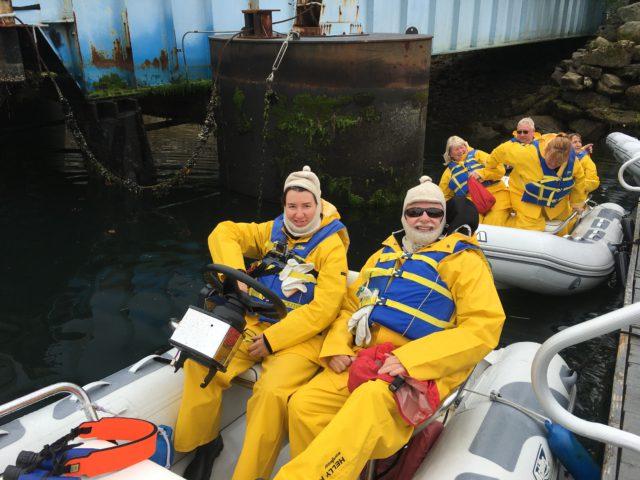 NCL Alaskan Adventures