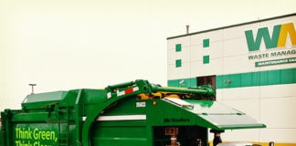 Cedar Hill Waste Management