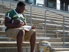 high school athletics