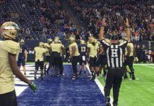 DeSoto Eagles vs. Klein Collins