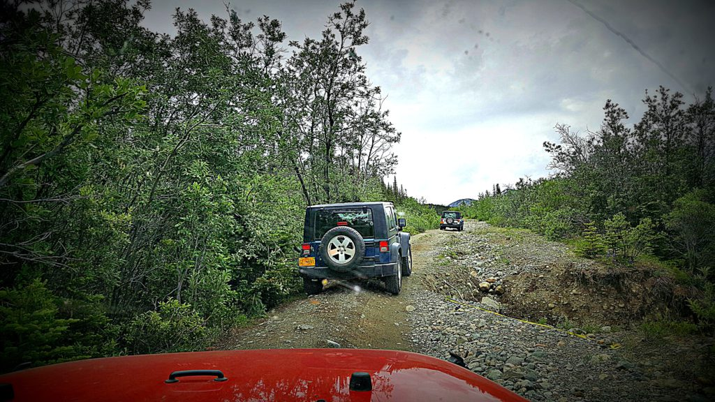 Jeep Excursion in Skagway-Photo by Kristin Barclay