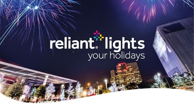 reliant lights your holidays