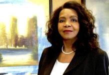 Faith Johnson Dallas County District Attorney