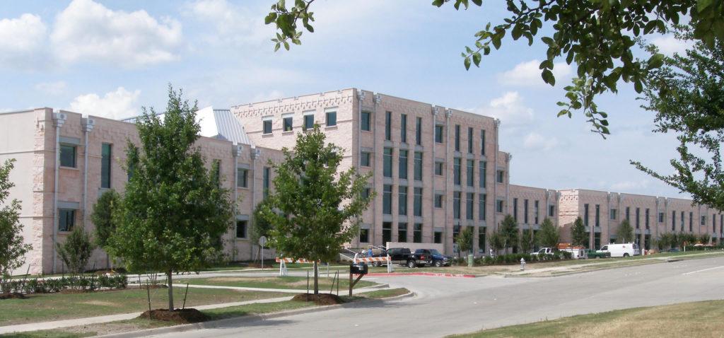 Cedar Hill Place 2 Council Seat