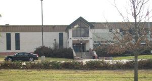 DeSoto High School Lockout