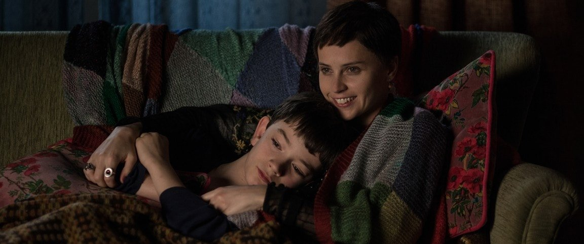A Monster Calls: A Fairy-tale For Grownups - Focus Daily News