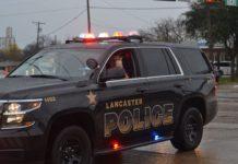 Lancaster citizen public safety