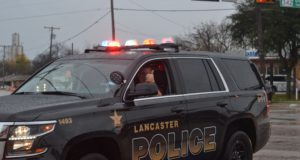 Lancaster citizen public safety