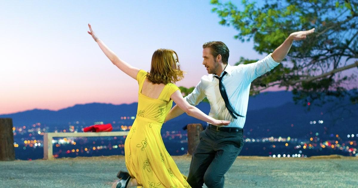 La La Land Dance