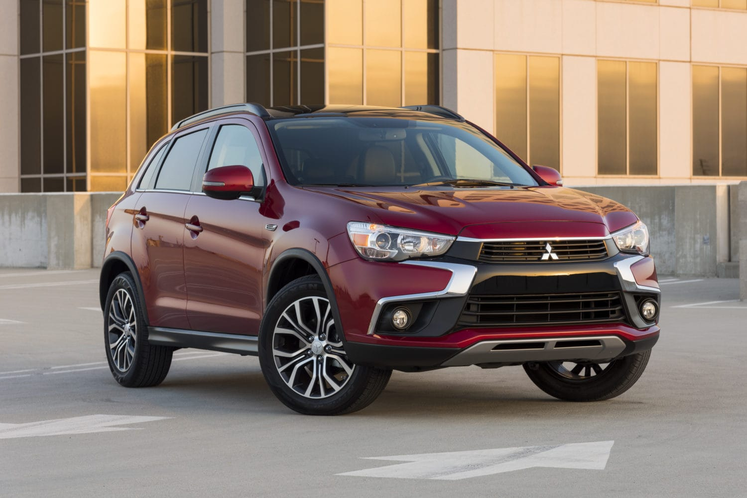 2017 Mitsubishi Outlander Sport GT Is No Mirage - Focus Daily News