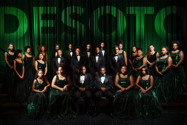 DeSoto High School A Cappella Choir
