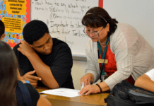 DeSoto ISD change in school start time