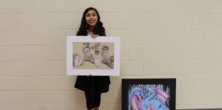 Visual Arts Scholastic Event