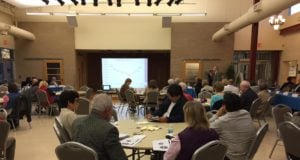Duncanville Town Hall Meeting