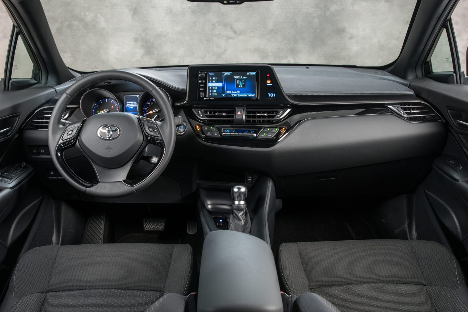 2018 Toyota C Hr As Fun To Drive As It Is To Look At