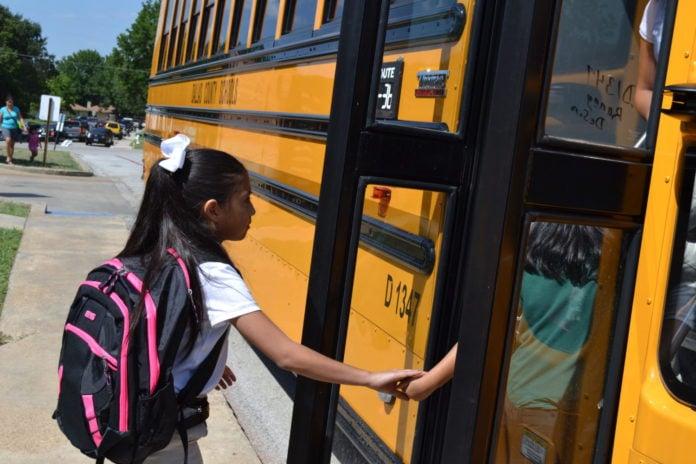 Dallas County Schools Transportation Agency