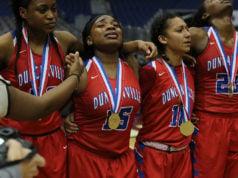 Duncanville Girls Basketball