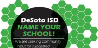 DeSoto ISD Name Your School