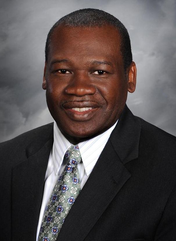 Dr. David Harris Resigns