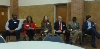 Duncanville City Council Candidates