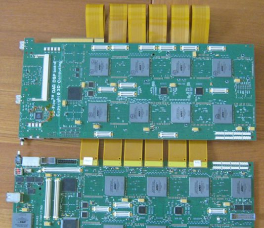 3d Flow boards