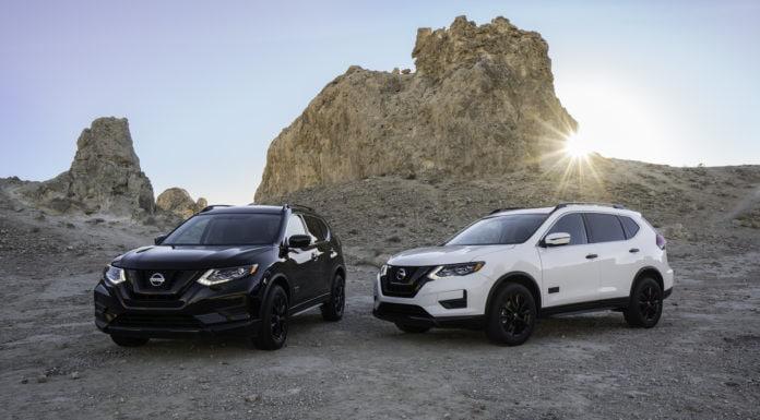 Nissan Chicago Auto Show