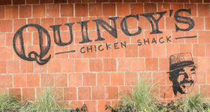 Quincy's Chicken Shack