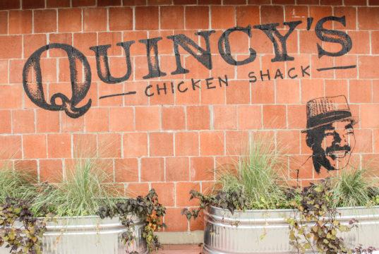 Quincy's Chicken Shack