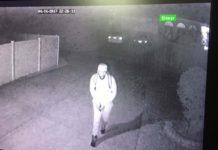 DeSoto Driveway Murder